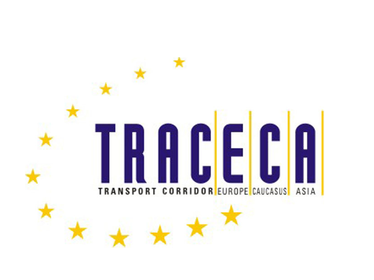 TRACECA developing several areas to improve competitiveness
