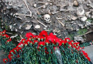 March 31 – Day of Genocide of Azerbaijanis