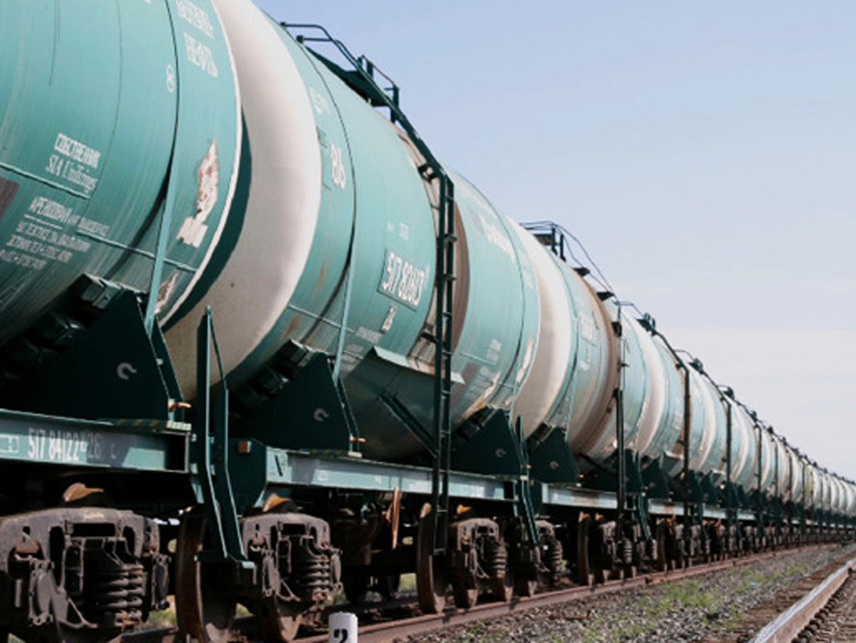 Kazakhstan introduces restrictions on petroleum products import from Russia