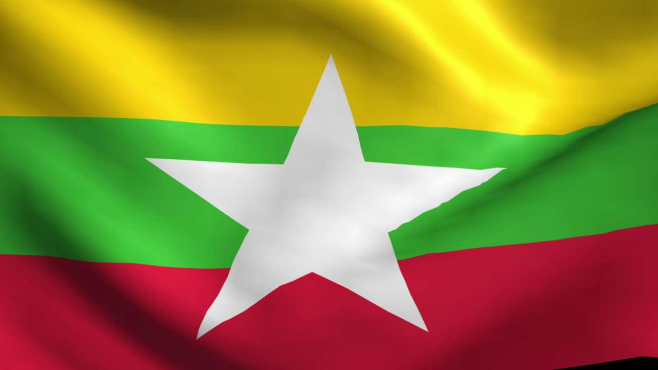 Myanmar apologizes to China over warplane bombing