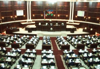 Azerbaijan's 2020 state budget approved by parliament