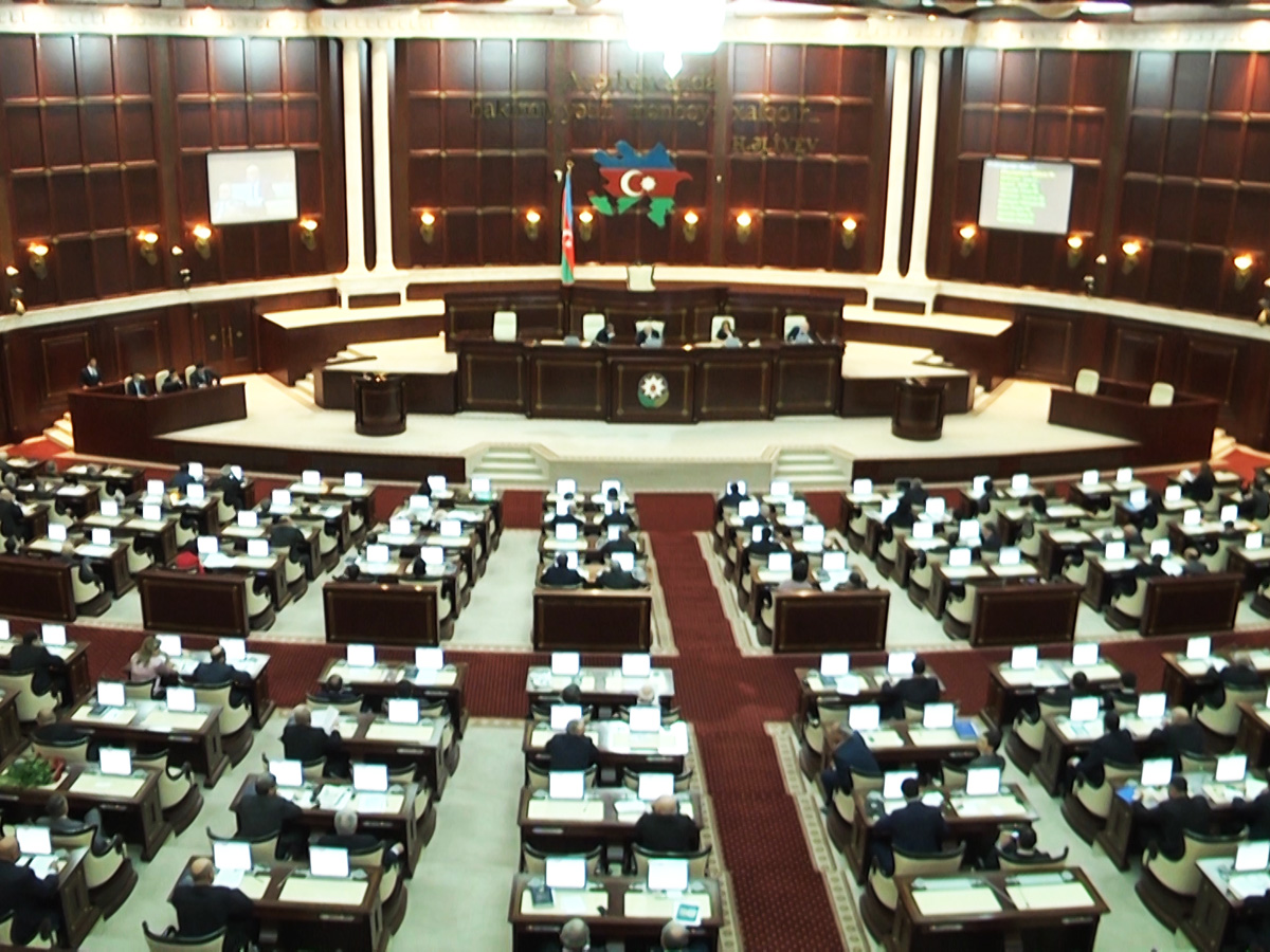 Azerbaijani Parliament passes tax amnesty law