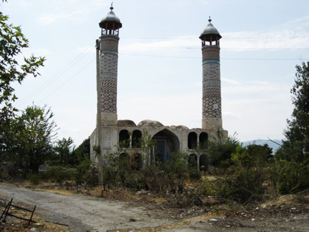 Зверства, совершенные армянами против исламского мира (ФОТО)