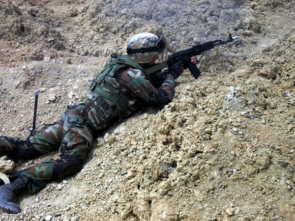 Ermenistan, Azerbaycan cephe hattında ateşkesi 58 kez ihlal etti