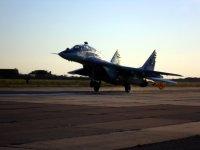 Aircraft of Azerbaijani air force return from Turkey (PHOTO) - Gallery Thumbnail