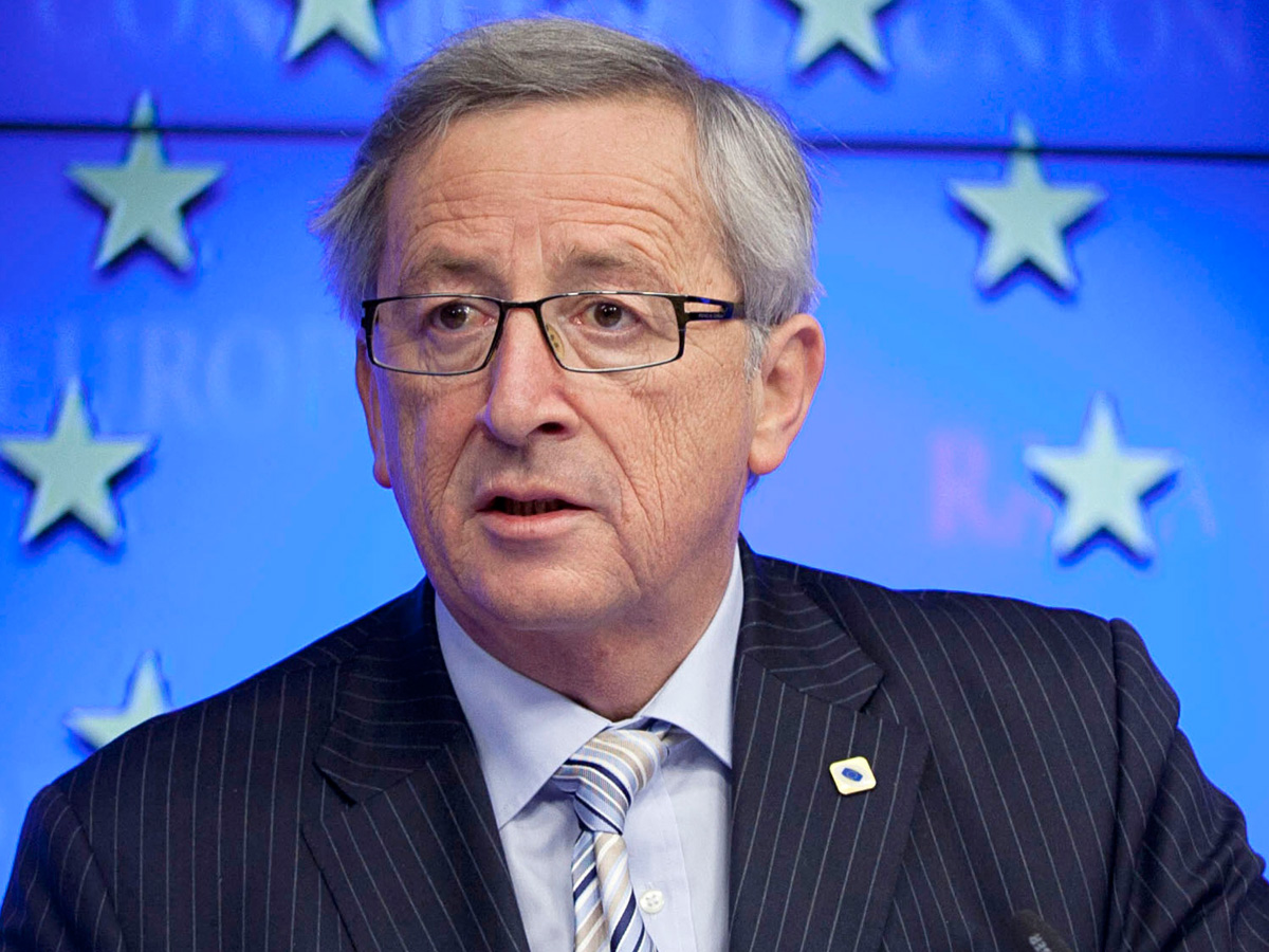 EU's Juncker 'strongly hopes' UK election results won't affect Brexit talks