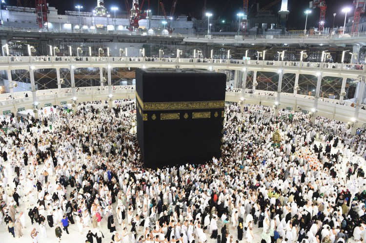 Iran likely to halt pilgrim flow to Mecca this year