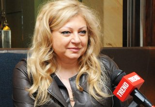 Azerbaijan determined to defend territories by any means - Aurelia Grigoriu