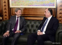 EU should express clear position on Karabakh conflict – FM (PHOTO) - Gallery Thumbnail