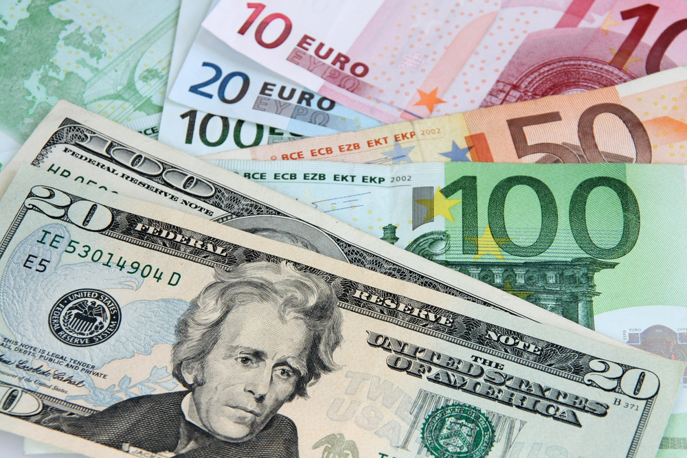 Azerbaijani currency rate as of March 31
