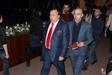 Юбилей Вагифа Мустафазаде в Баку – музыка будущего из прошлого (ФОТО) - Gallery Thumbnail