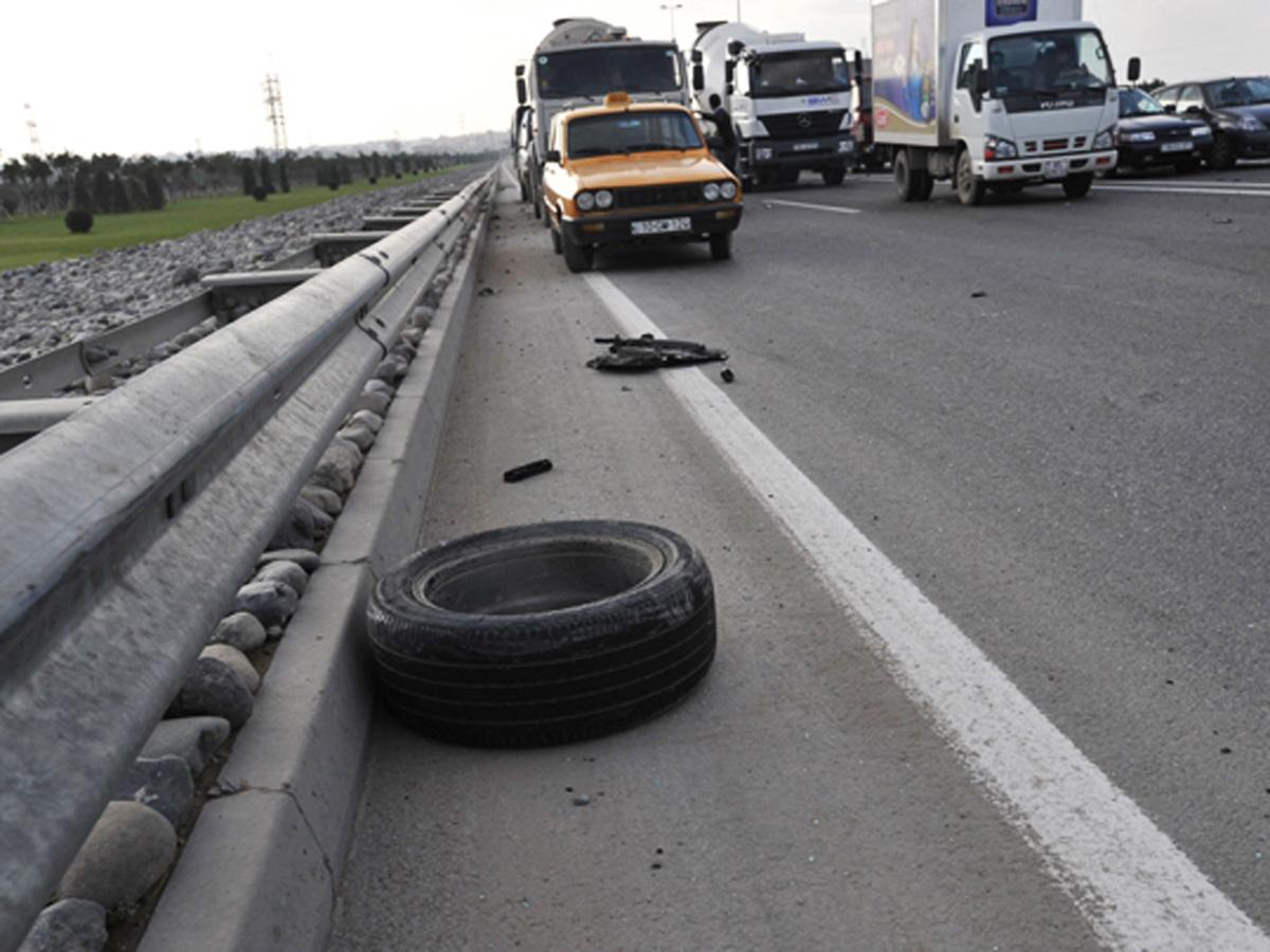 Van'daki trafik kazasında 1 kişi öldü