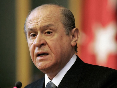 Bahceli: Turkey's helicopter crash should be thoroughly investigated