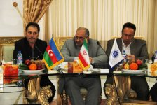 Iran promises favorable conditions for Azerbaijani investors - Gallery Thumbnail