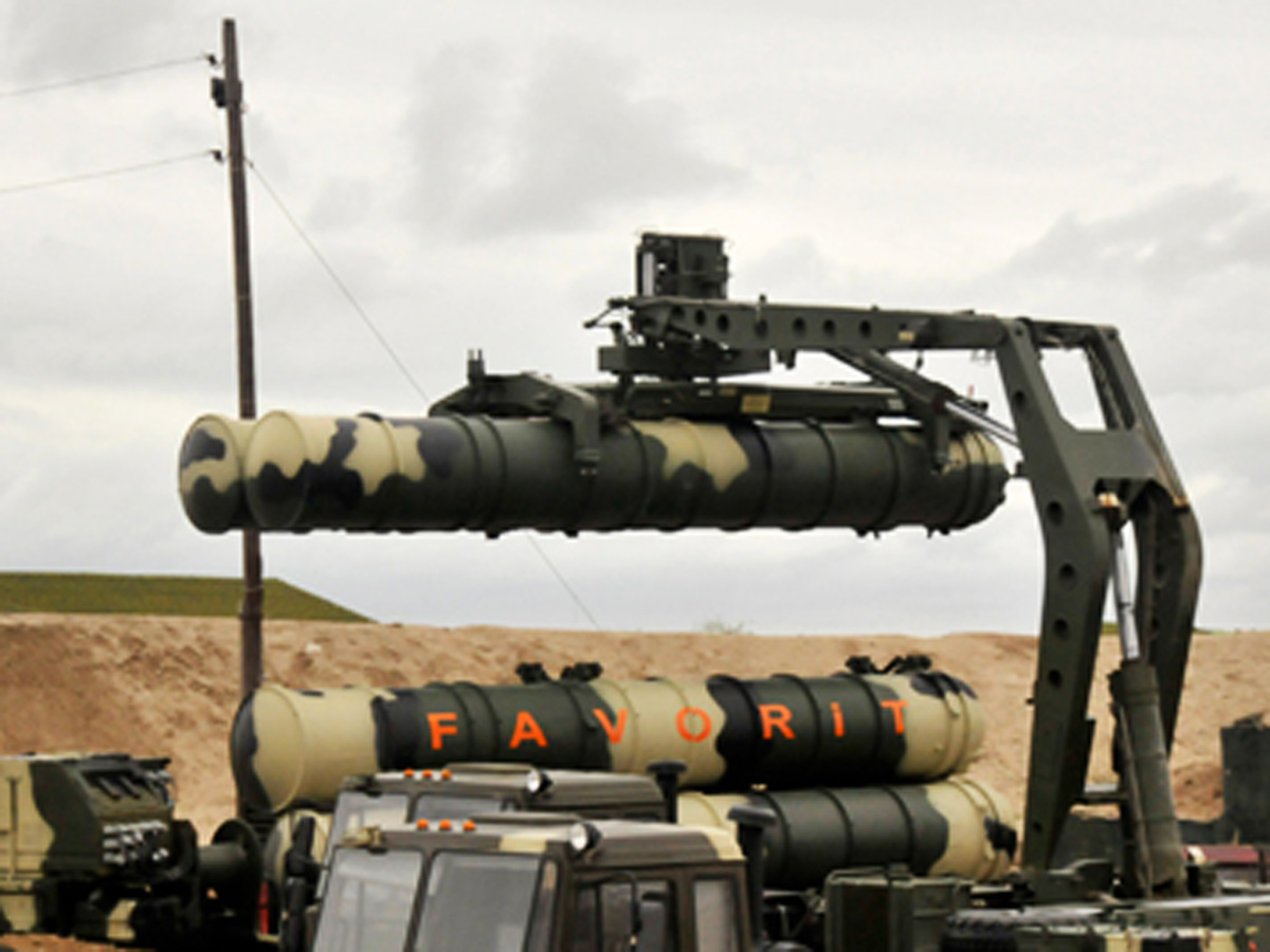 Supplying of Russian anti-aircraft missile systems to Iran may take time