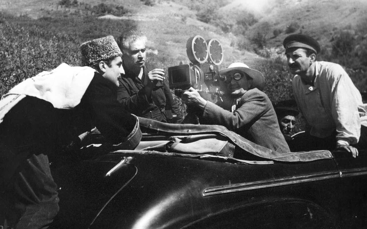 Azərbaycanın tanınmış kinooperatoru Əsgər İsmayılovun 110 illik yubileyi qeyd olunacaq - Gallery Image