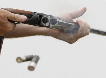"""İsmayıllı sakinindən """"İJ"""" markalı silah götürülüb"""