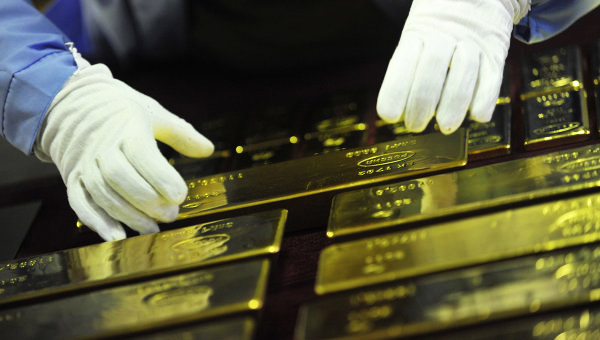 No plans to increase gold reserves in 2016 – SOFAZ