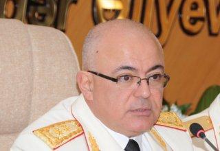 Azerbaijani official talks on country's tomato exports