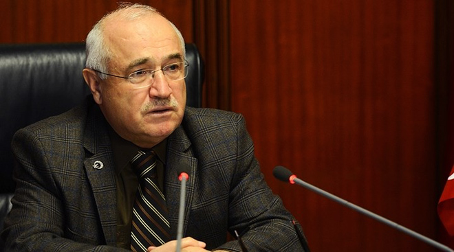 West uses Armenians in its own interests – Turkish parliament speaker