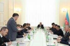 Азербайджан готовится усовершенствовать механизм поощрения экспорта - Gallery Thumbnail