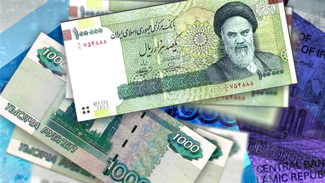 Russia offers Iran to intensify trade in national currency