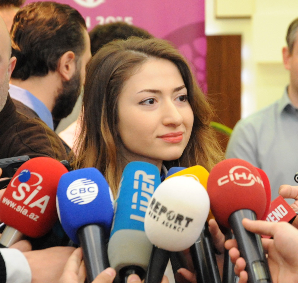 European Transform Award presented to Azerbaijan - Gallery Image