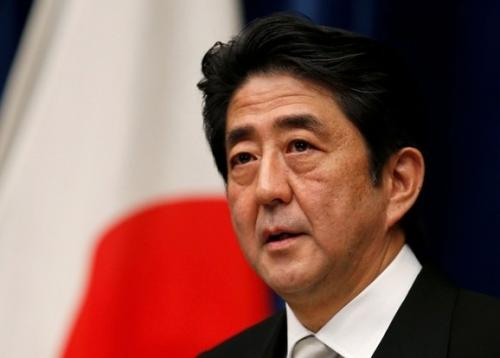 Japan PM says disaster shelters should welcome all, including homeless