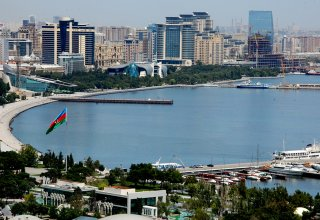 Azerbaijan in rankings of most powerful countries on earth