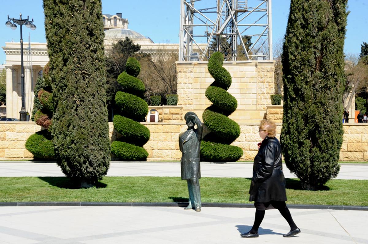 Баку-2015: В ожидании первых Европейских игр (ФОТО) - Gallery Image