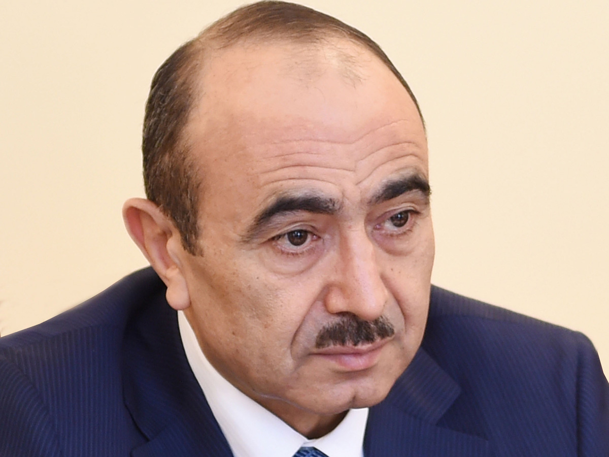 If this is West's democracy, Azerbaijani people are against it, top official says