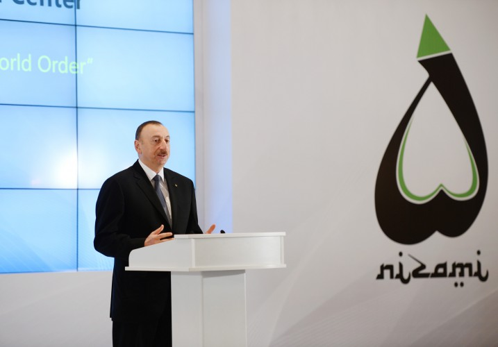 Ilham Aliyev: Azerbaijan yearly spends at least 40 million euros on education abroad