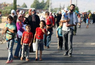 Turkey, Greece to mull Syrian refugee issue