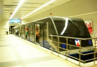 Opening date of new Istanbul Metro line disclosed