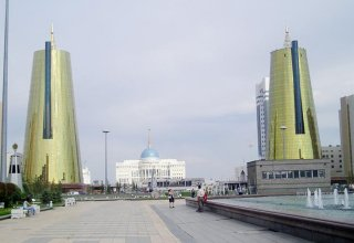 GDP growth in Kazakhstan hits 3%