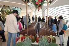 Milan Expo 2015 launched with Azerbaijan represented by National Pavilion - Gallery Thumbnail