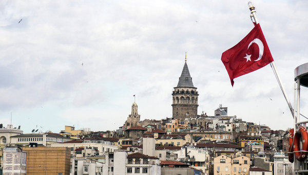 Turkey: Hundreds of protesters held over May Day rallies
