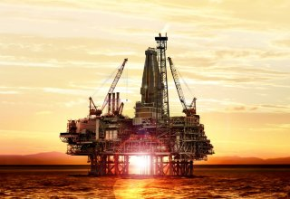 Eni to take part in exploration of Isatay block in Kazakhstan