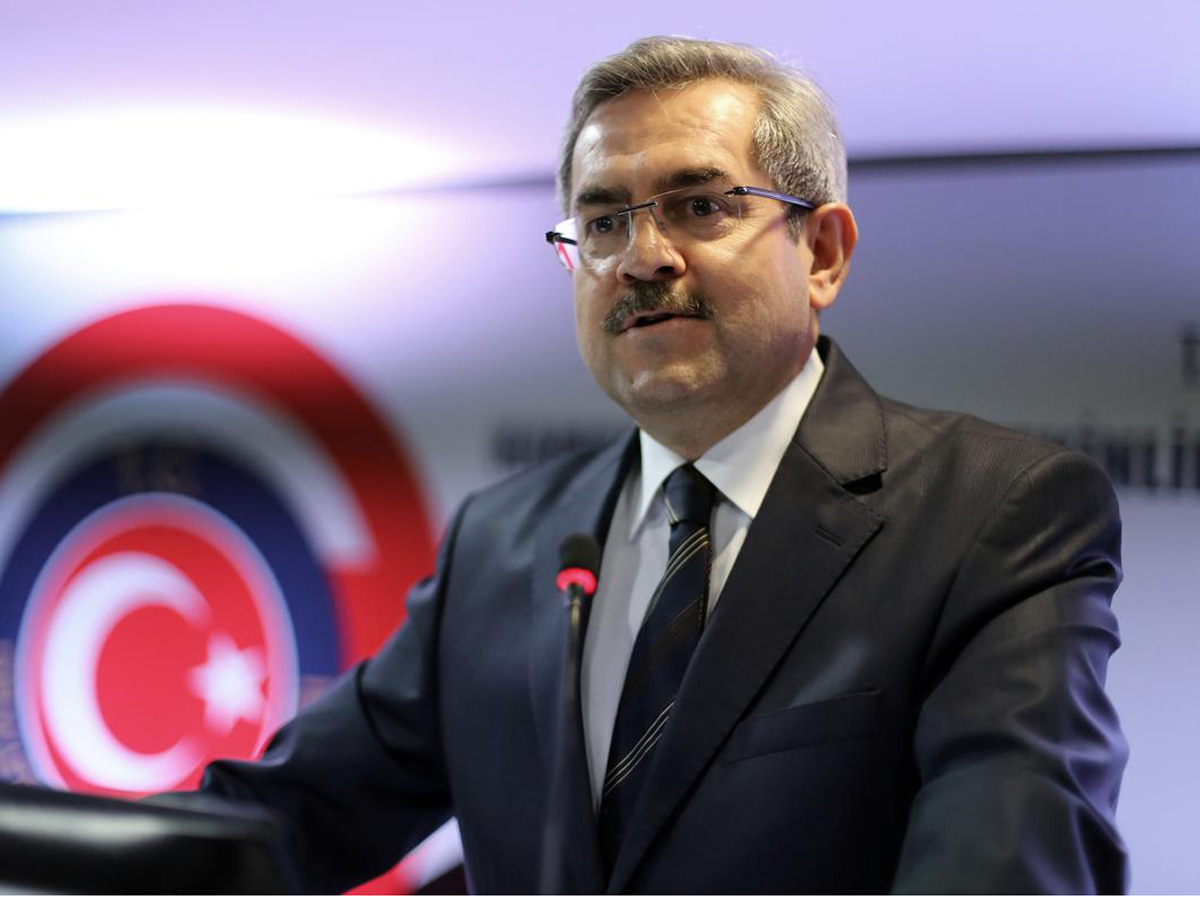 Turkish MP to address parliament in connection with January 20 tragedy
