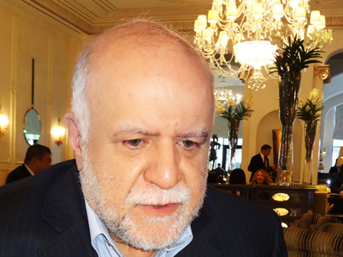 Iranian oil minister to visit Oman