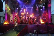 Фестиваль Огня в Сабирабаде (ФОТО) - Gallery Thumbnail