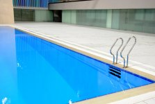 Water Sports Palace in Baku ready for European Games - Gallery Thumbnail
