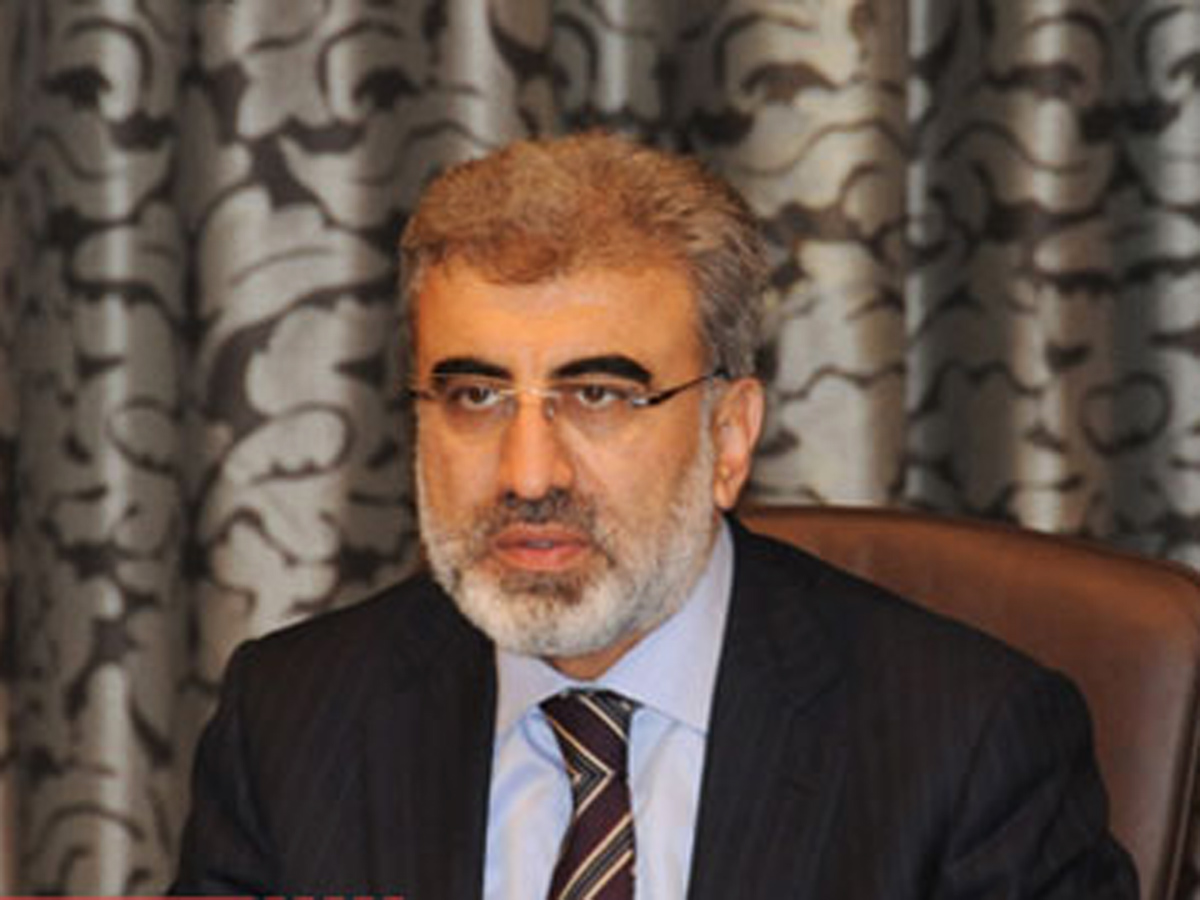 Turkey interested in economically strong Iran