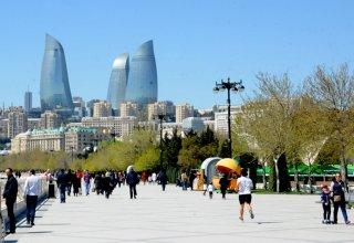 Азербайджан - страна с самым высоким процентом молодого поколения в Европе