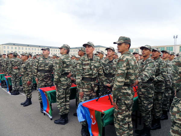 Azerbaijani army must be supported in fight against COVID-19, says TABIB