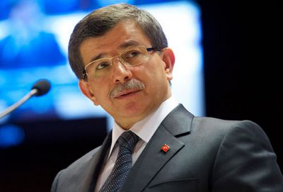 Turkey eyes $500bln exports by 2023, says PM