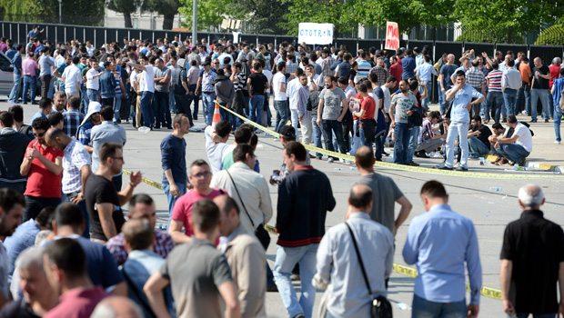 'Demokrasi ve Şehitler Mitingi' 3.5 milyon kişi bekleniyor