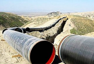 Construction of TAPI gas pipeline on schedule