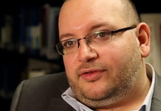 Iran holds trial of detained US journalist