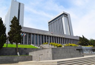 Amendments to Azerbaijani Tax Code approved